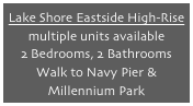 Lake Shore Eastside High-Rise